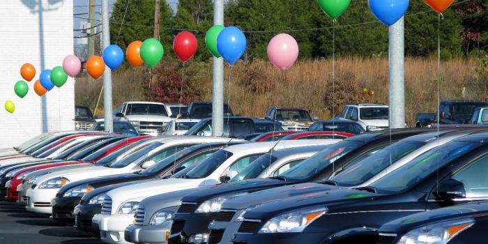 Køb brugte Audi biler risikofrit