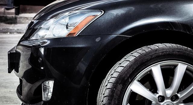 Rensning og beskyttelse af bilens fælge