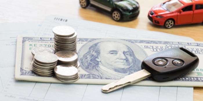 Så meget kan en bilforsikring variere i pris