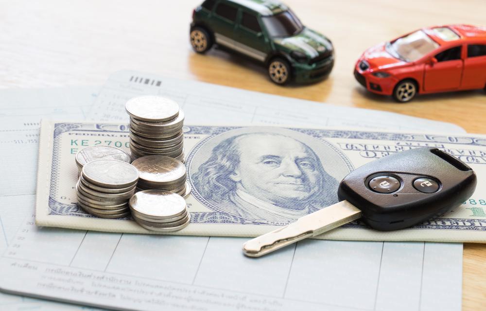 Så meget kan en bilforsikring variere i pris - Dansk Autoservice