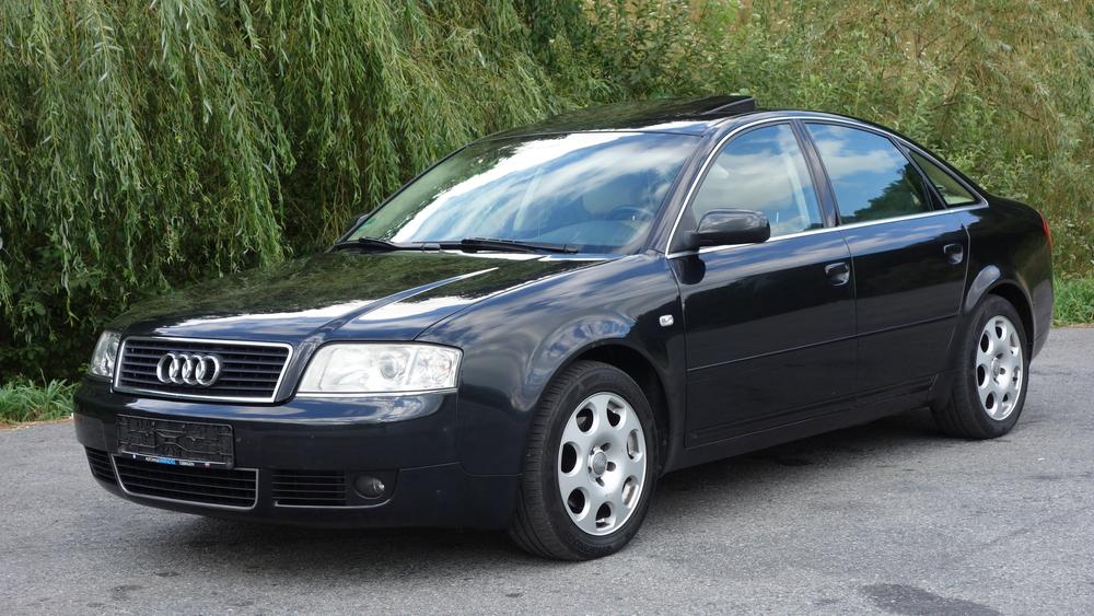 Mest familiebil for pengene med en brugt Audi A6 - Dansk Autoservice